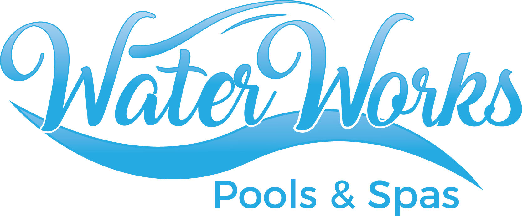 WaterWorks Pools and Spas